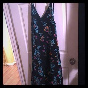 Eva Mendez so pretty dress
